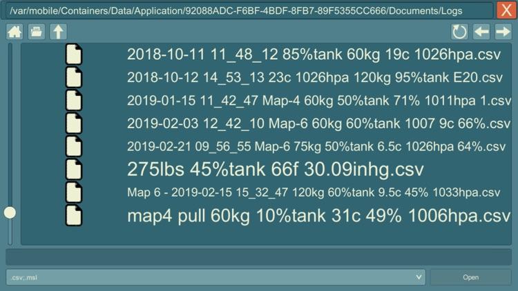 Log Dyno screenshot-7