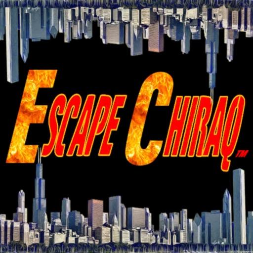 ESCAPE CHIRAQ - Fight Action