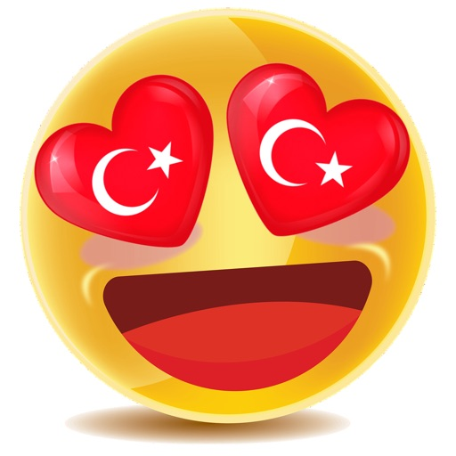 Turkish Emojis