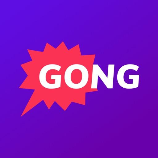 Gong.io