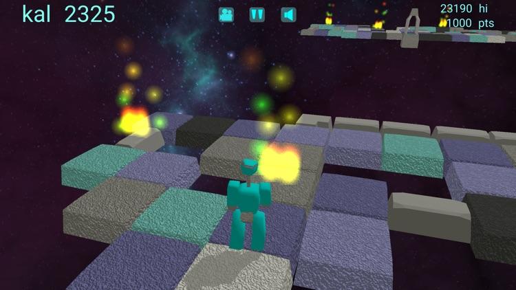 Neon Starlight (Lite) screenshot-0