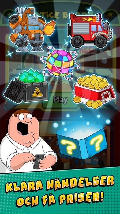 Family Guy Freakin Mobile Game på PC