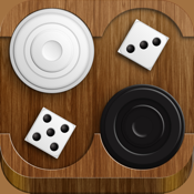 Backgammon+ icon