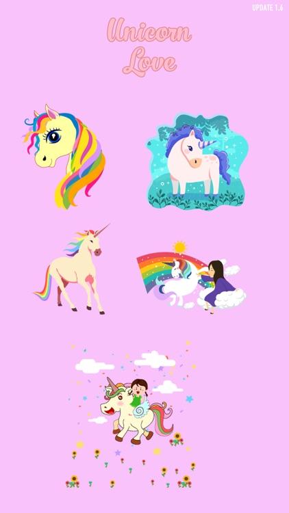 Silly Unicorns screenshot-3
