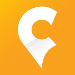 FastGo taxi app in Cambodia