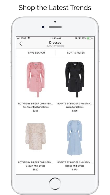 Smart Closet - Fashion Style screenshot-5