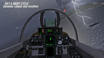 Carrier Landings Pro Screenshots