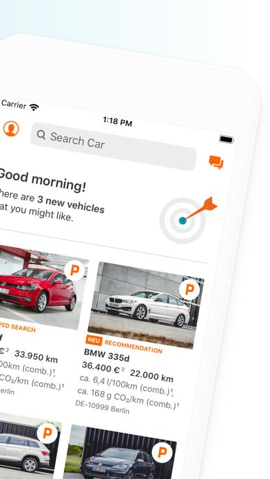Télécharger mobile.de - car market pour Pc