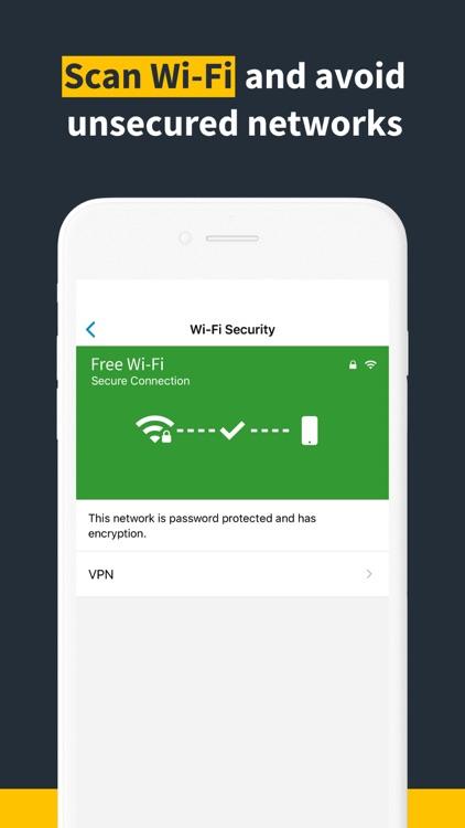 Norton 360: Mobile Security screenshot-5
