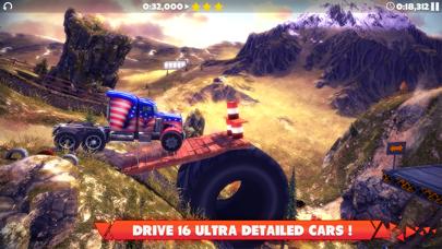 Screenshot from Offroad Legends 2