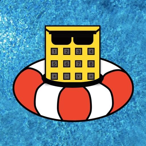 Pool-Calculator