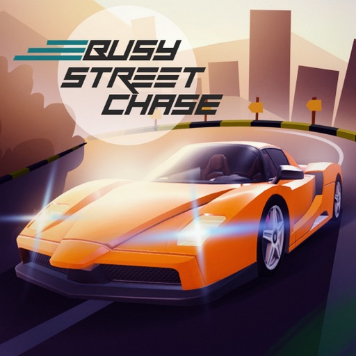 BusyStreetChase