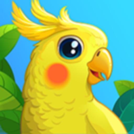 Bird Land: Animal Fun Games 3D