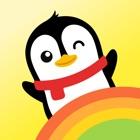 小企鹅乐园-动画片儿歌早教大全 icon