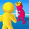 App Icon for Slap Master 3D: Run To Arena App in Oman IOS App Store