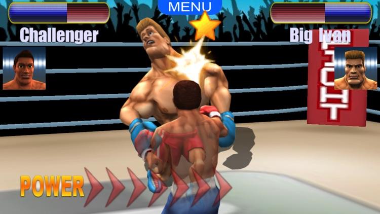 Pocket Boxing screenshot-0