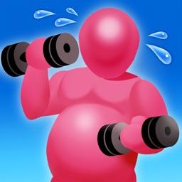 Fitness Life 3D