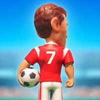 Miniclip.com - Mini Football - Score goals artwork