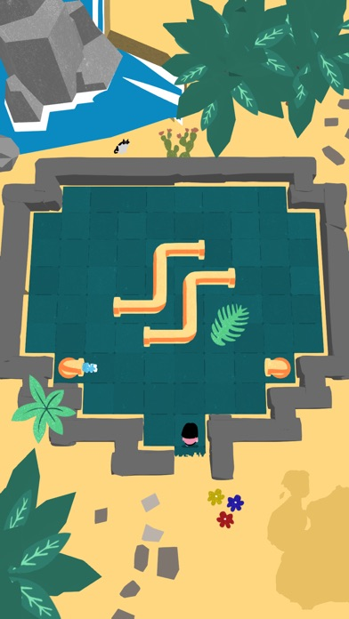 Pipe Push Paradise screenshot #3