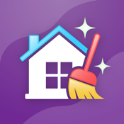Family Dad Chores icon