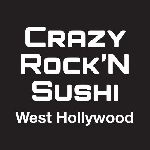 Crazy Rock N' Sushi