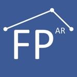 平面图AR |测量室