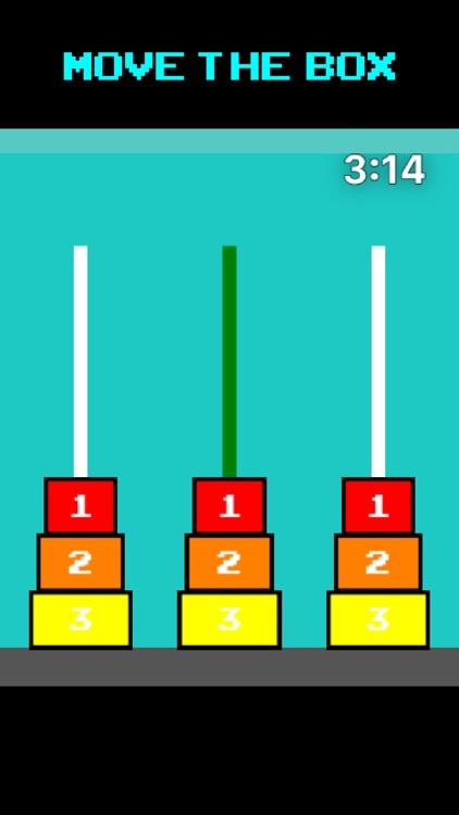 6 Classic Arcade Watch Games screenshot-4