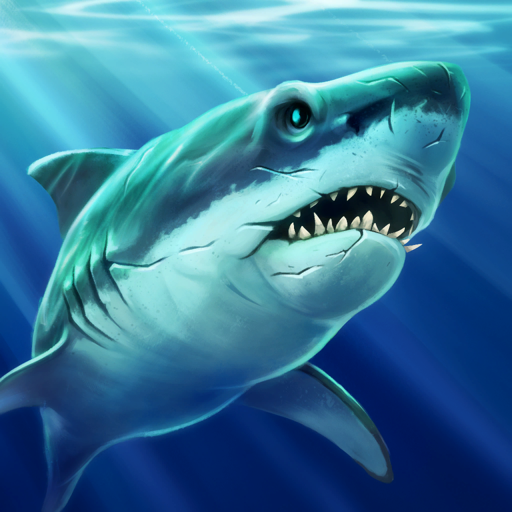 Hunting Shark Simulator 3D