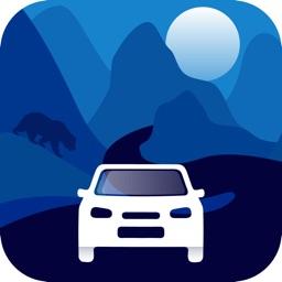 Road Conditions - California