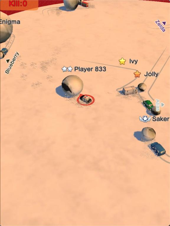 Car Racing Attack screenshot 9