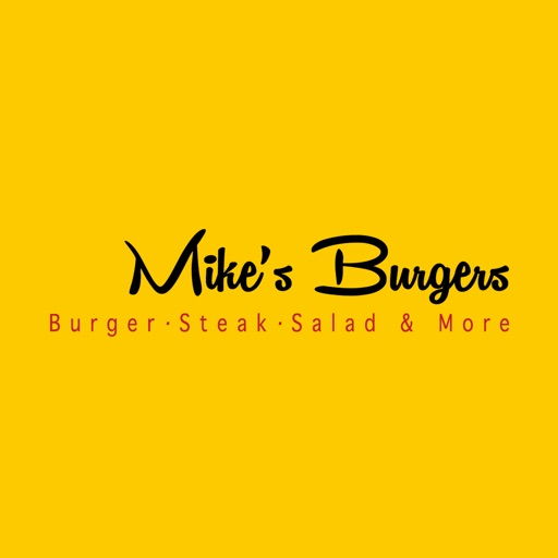 Mike's Burgers