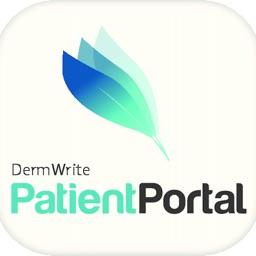 Dermwrite Patient Portal