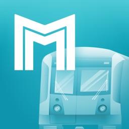 MetroMan Nanjing