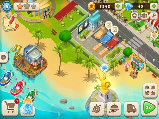 クッキング・タウン (Tasty Town) - 料理ゲームのおすすめ画像8