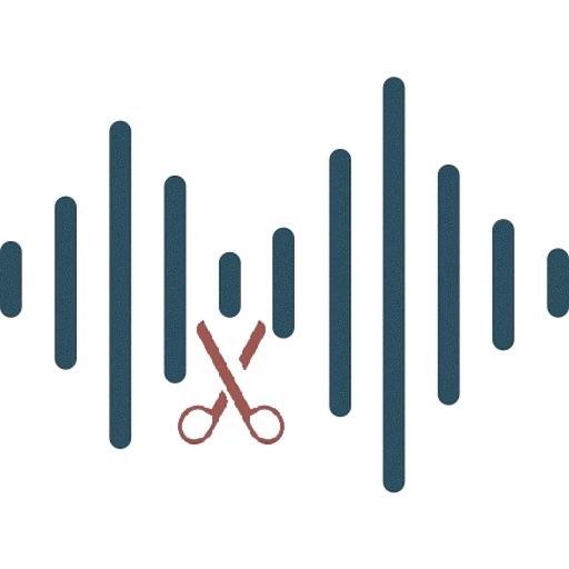 Audio Trimmer - Cut recordings