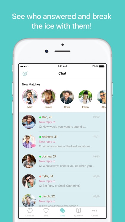 SweetRing Dating App screenshot-3