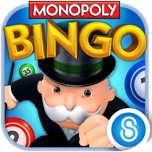MONOPOLY Bingo!