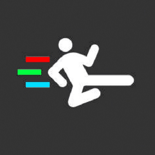 Color Kick 3D icon