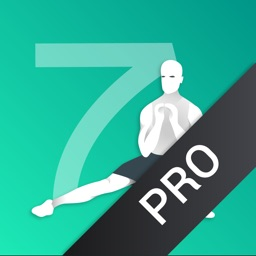 7 Minutes Workouts PRO Apple Watch App