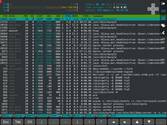 WebSSHのおすすめ画像1