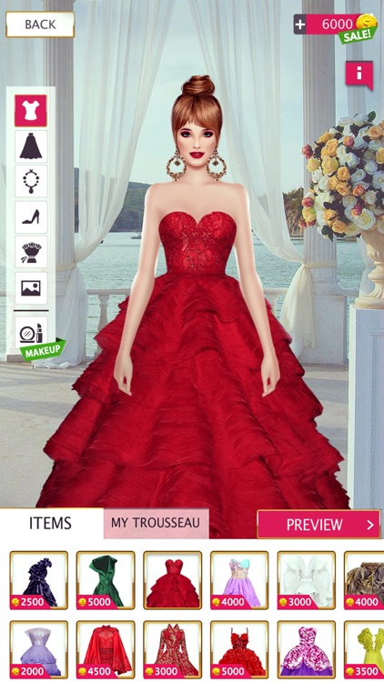 Super Wedding Fashion Stylist screenshot-6
