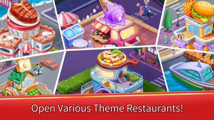 My Cooking - Restaurant Games screenshot-5