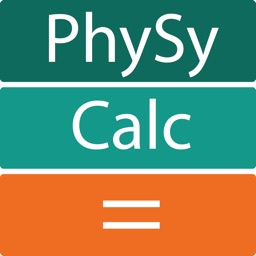 PhySyCalc - Units Calculator