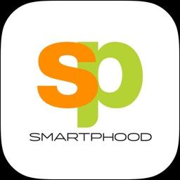 Smartphood-Best Food Waste App