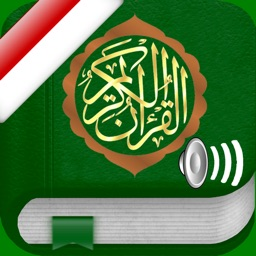 Quran Audio : Indonesia Bahasa