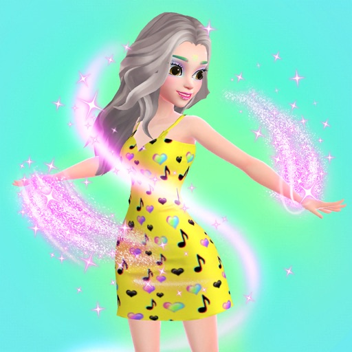 Yes, that dress! free software for iPhone and iPad