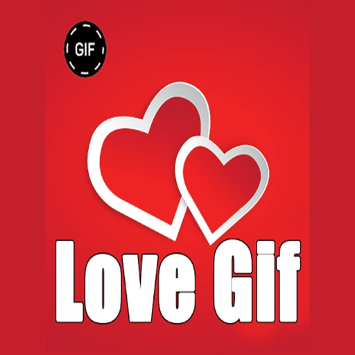 Romantic Stickers Gif