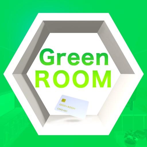 脱出ゲーム GreenROOM -謎解き-