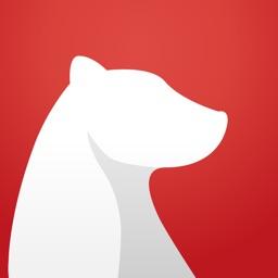 Bear Apple Watch App