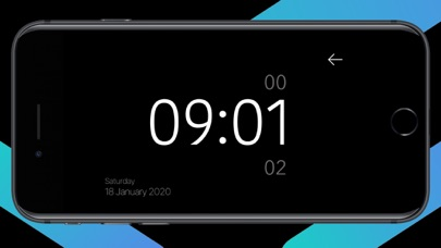 Big Clock - Clock Time Widgets Screenshots